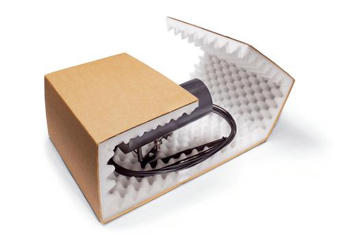 Schaumverpackung